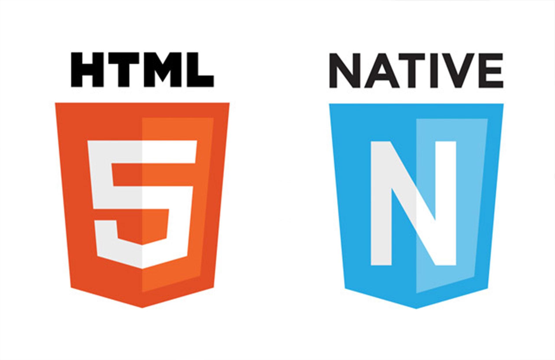 html-native